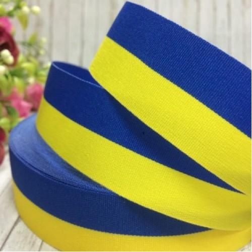 Ленты в украинском стиле